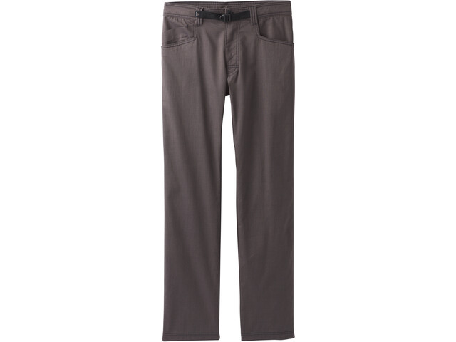 Prana Rockland Pants Set, Regular Men, black